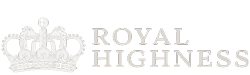 Royal Highness Cannabis Boutique Logo